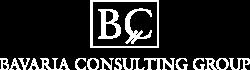 Logo der Bavaria Consulting Group München