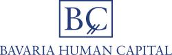 Logo von Bavaria Human Capital, Personalvermittlung und Executive Search München